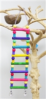 "Colorful Ladder (15"") TE 66"