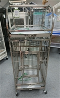CTC01 Stainless Steel Cage