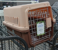 CTW17 Pet Carrier