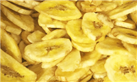 Banana Chip 2 OZ