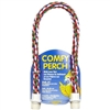 "Comfy Perch - Small - 32"" - 5/8"" Dia. Cotton Rope"