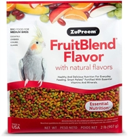 FruitBlend Medium 2lb