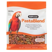 PASTABLEND LARGE BIRDS 3 LB.