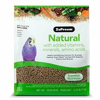 NATURAL PARAKEET MAINTENANCE - POUCH 2.25 Lb