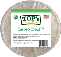 Tesoro Treat  - Original 1.5 oz.