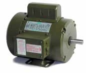 <B>Leeson Farm Duty Motor - 117862</B><BR>HP: 1/3 hp<BR>Speed: 1400 - 1800 rpm<BR>Voltage: 115/208-230V <BR>Frame: 56<BR>Enclosure: TEFC<BR>-------