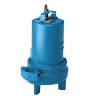 "Barnes High Temperature Solids Handling Sewage Pump 2"" - 104879"