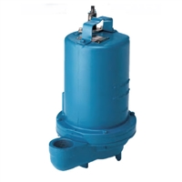 "Barnes Solids Handling Submersible Effluent Pump 3/4"" - 105046"