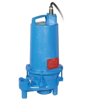 Barnes Grinder Pump with Level Control - 110649