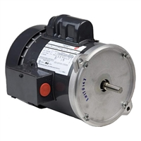 US Electric Fractional Motor - FD12CM2PZY