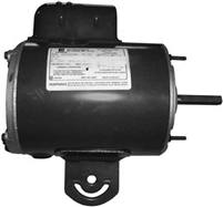 US Electric Heating and Air Conditioning Motor - 1850