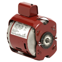 US Electric Heating and Air Conditioning Motor - 3255