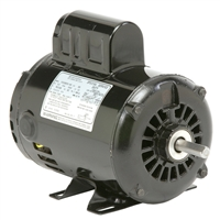 US Electric Integral HP Motor - D1C2J14