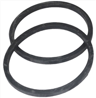 S.A. Armstrong Flange Gasket Set - 804034-000