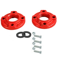 S.A. Armstrong Flange Kit - 806074-111
