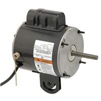US Electric Fractional HP Motor - 8101