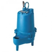 "Barnes High Temperature Solids Handling Sewage Pump 2"" - 96767"