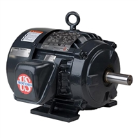 US Electric Automotive Duty Motor - A100P2C