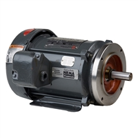 US Electric Corro Duty Motor - C10P1BC