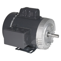 US Electric Commercial Pump Motor - EU02