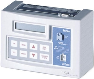 Lenze SMD Frequency Inverter - EEPM1RA