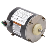 US Electric Fractional Motor - FD12AM2P4ZRS