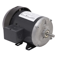 US Electric Fractional Motor - T14B2N49