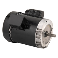 US Electric Fractional Motor - T12CA1JCR
