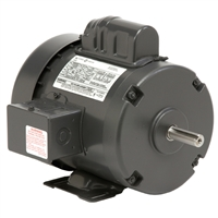 US Electric Fractional Motor - T34C1J