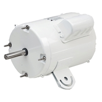 US Electric Washdown Motor - WD12AA2PZ7