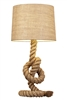 Nautical Rope Table Lamp L128