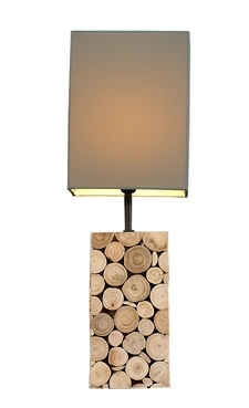 Mosaic Table Lamp L420