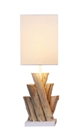 CROSSED BRANCHES TABLE LAMP L720A