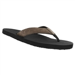 cobian shorebreak sandal chocolate
