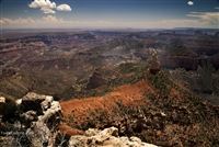 Grand Canyon Landscape Photography | Mount Hayden