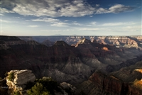 Landscape Photography Grand Canyon | Bright Angel Point | Sunrise
