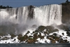 Fine Art Photography | Landscape Photography | Niagara Falls from the bottom