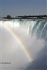 Fine Art Photography | Landscape Photography | Rainbow Across Niagara Falls
