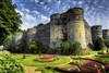 France Landscape & Fine Art Photography Print: Chateal D' Angers