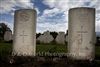 France Landscape & Fine Art Photography of Grave Markers