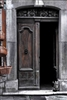 France Landscape & Fine Art Photography of Cat in Doorway