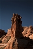 Arches National Park Landscape Photography Print: Three Sisters