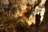Streams in the Caverns