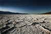 Salt Flats at Bad Water
