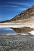 Death Valley Landscape & Fine Art Photography Print: Bad Water Reflections