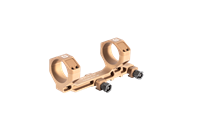 "BADGER ORDNANCE CONDITION ONE MODULAR MOUNT-30MM 1.54"" (NV HEIGHT) TAN"
