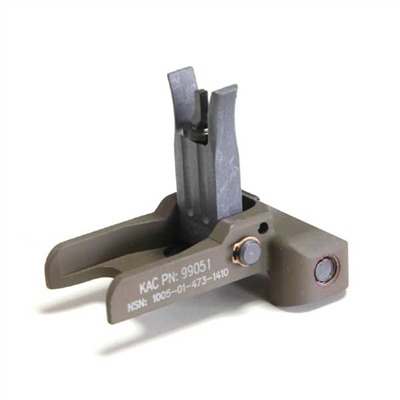 KAC Front Sight Taupe