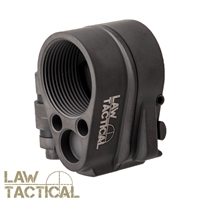 Law Tactical Folder Black