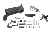 BCM Enhanced Lower Parts Kit - Black