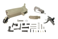 BCM Enhanced Lower Parts Kit - FDE